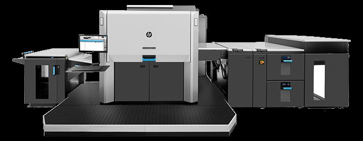Digitaldruck - Druckerei Hinzke in Lübeck