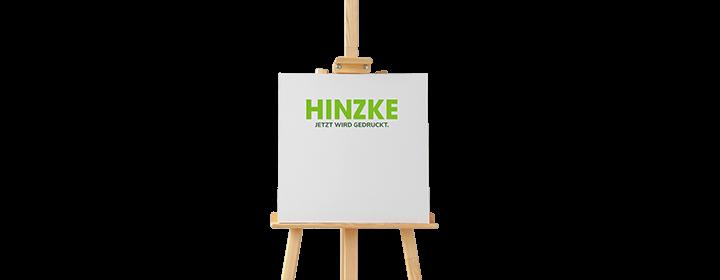 Fine-Art Print - Druckerei Hinzke in Lübeck